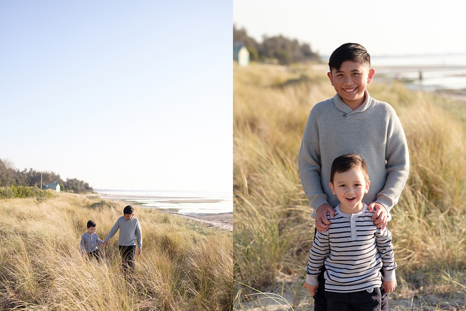 Mornington Peninsula Family Shoot